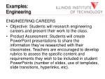 examples engineering13