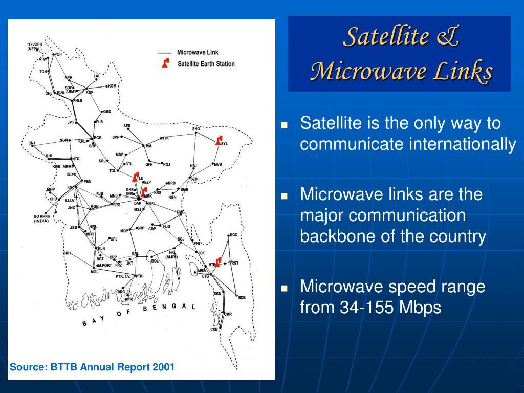 Satellite &