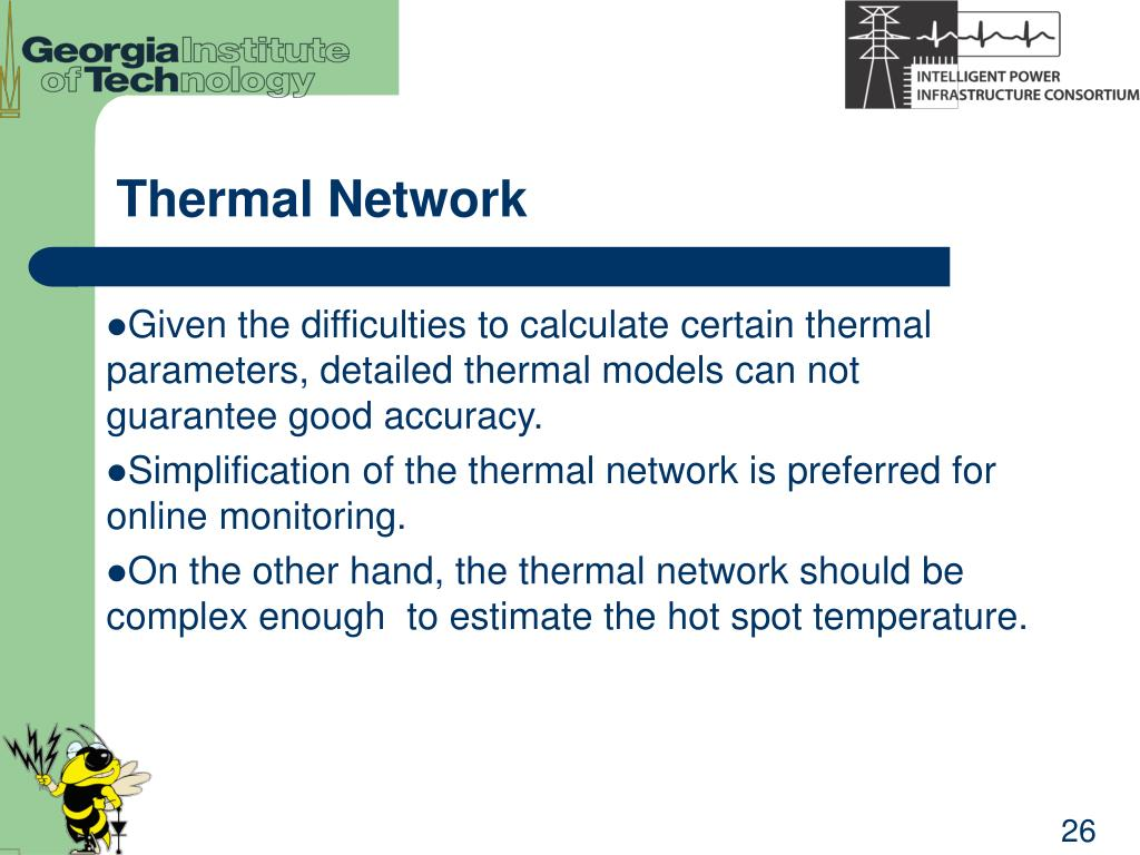 Thermal Network