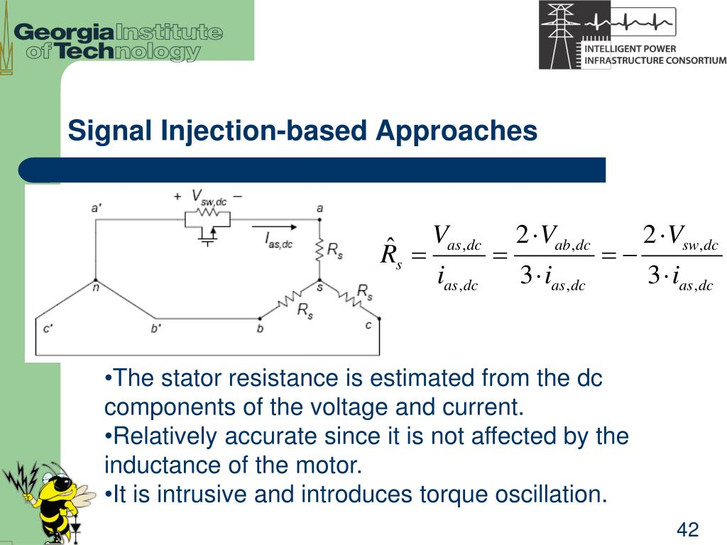 Signal Injection-based Approaches