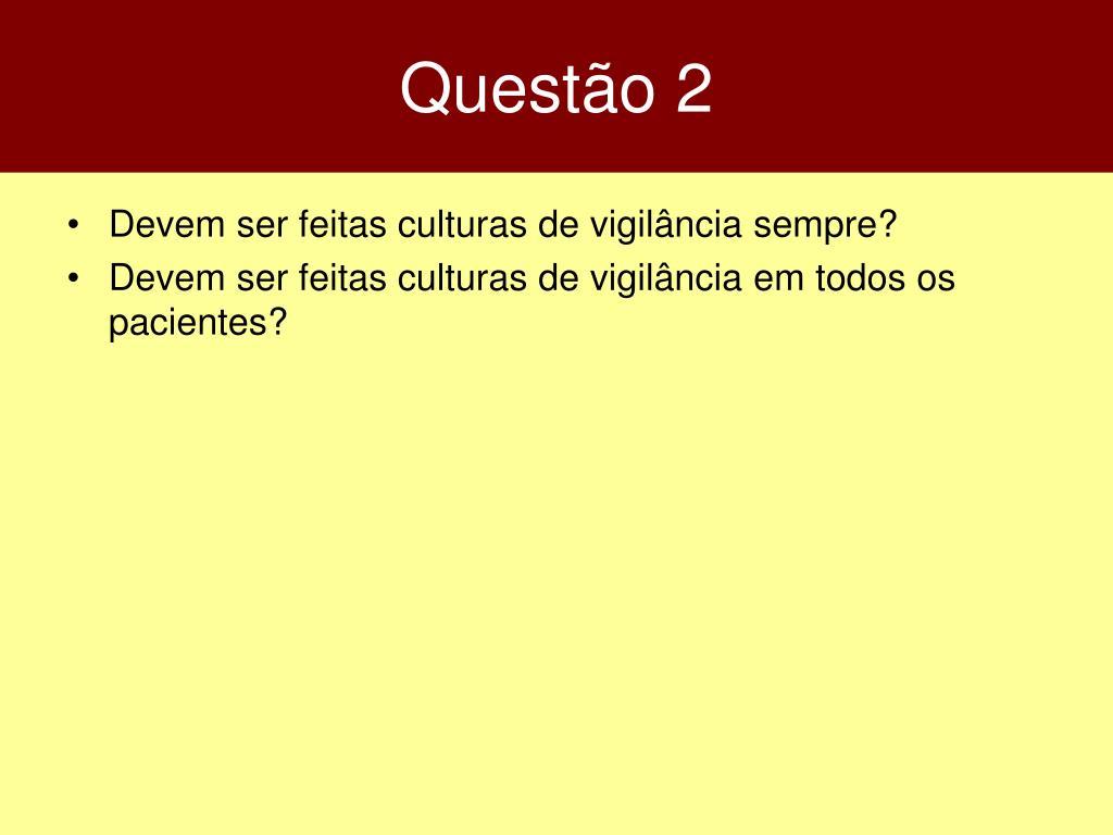 Questão 2