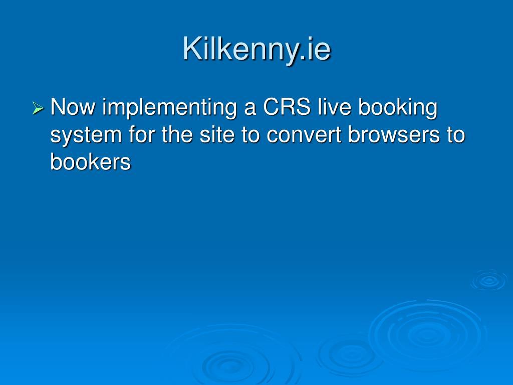 Kilkenny.ie