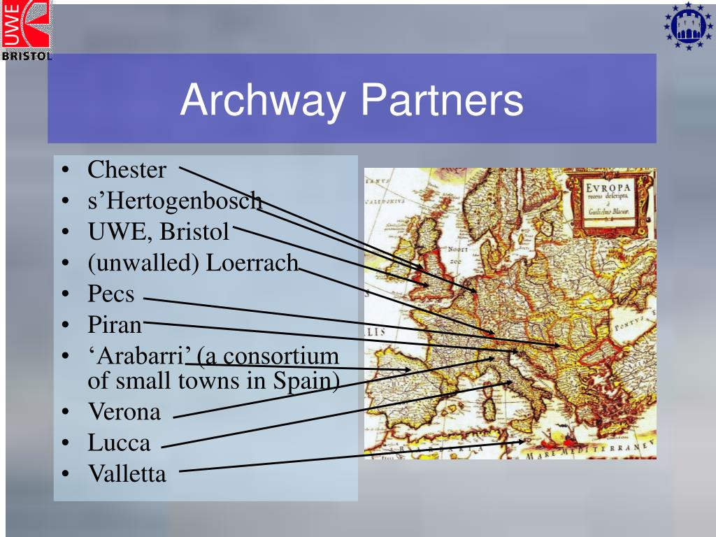 Archway Partners