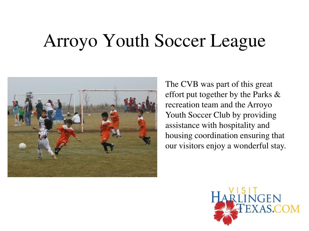 Arroyo Youth Soccer League