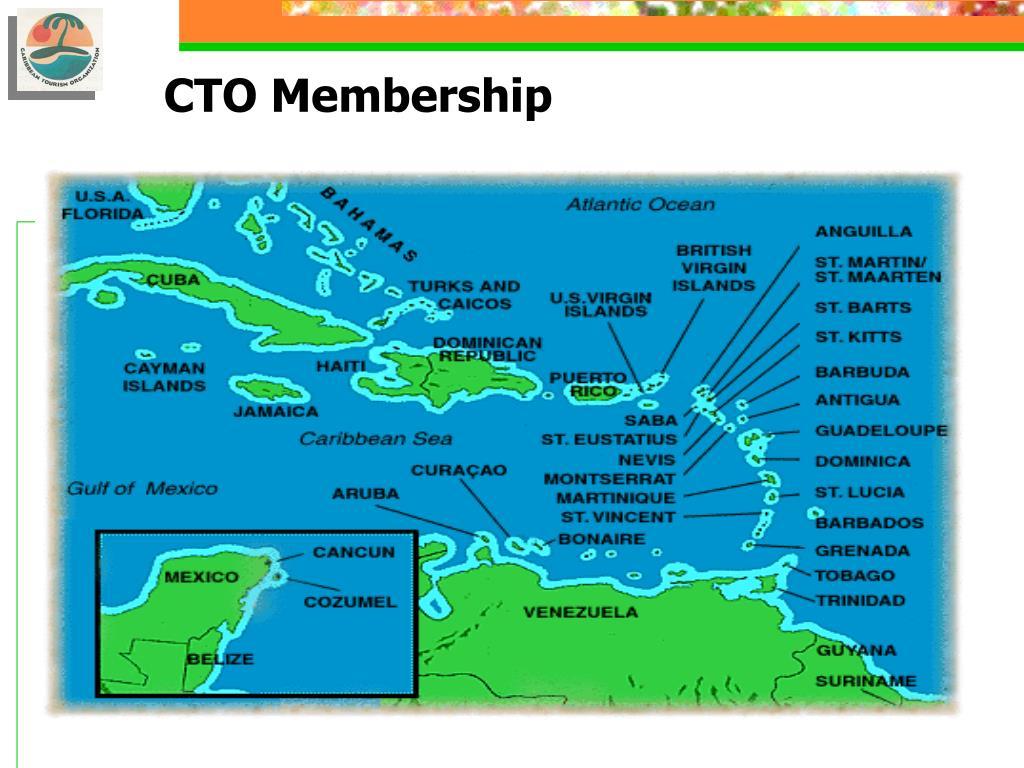 CTO Membership