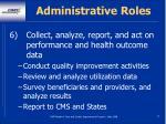 administrative roles17