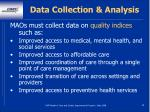 data collection analysis58