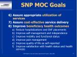 snp moc goals11