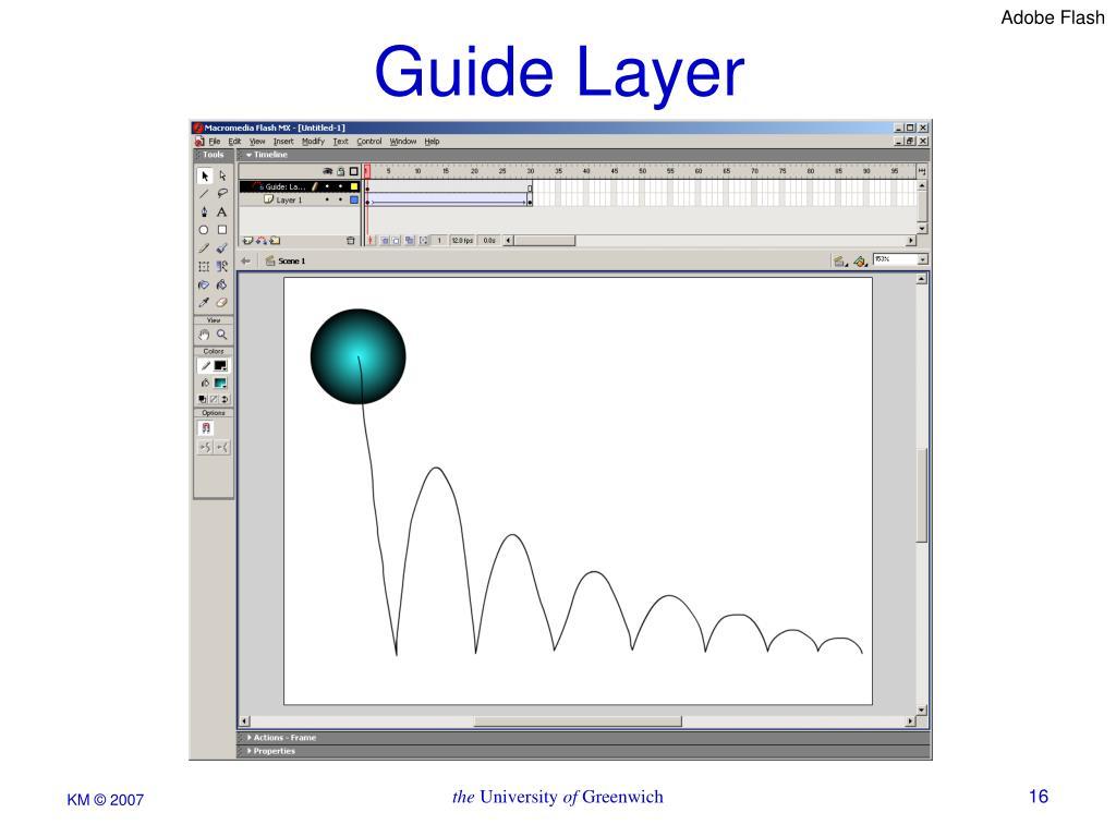 Guide Layer