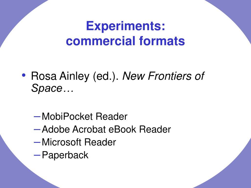 Rosa Ainley (ed.).