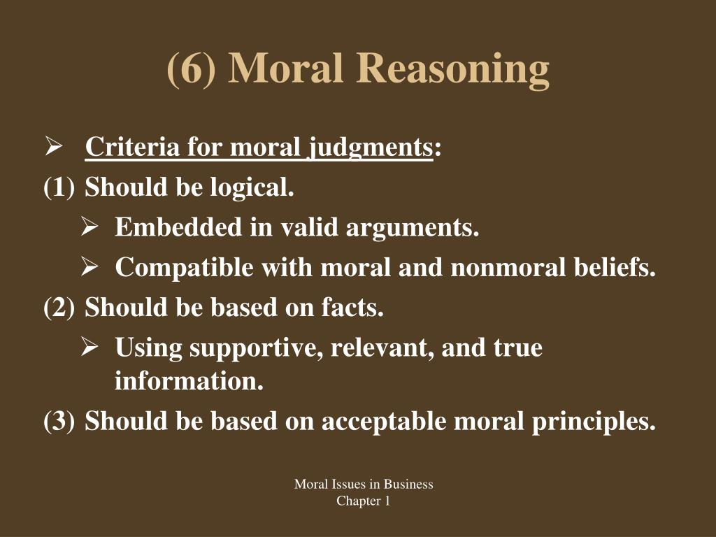 moral argument Two kinds of moral arguments concerning the existence of god (1) theoretical moral arguments: arguments that conclude that it is reasonable to believe that god exists because his existence is the best explanation for the existence, nature, and our knowledge of objective moral truths.