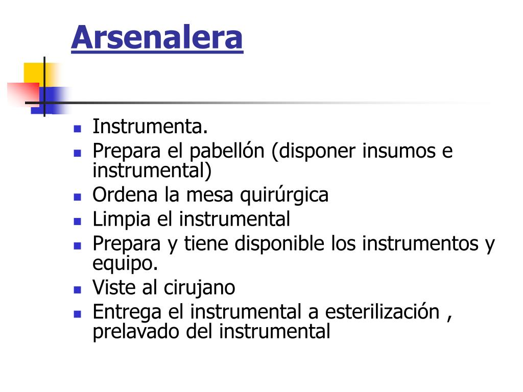 Arsenalera