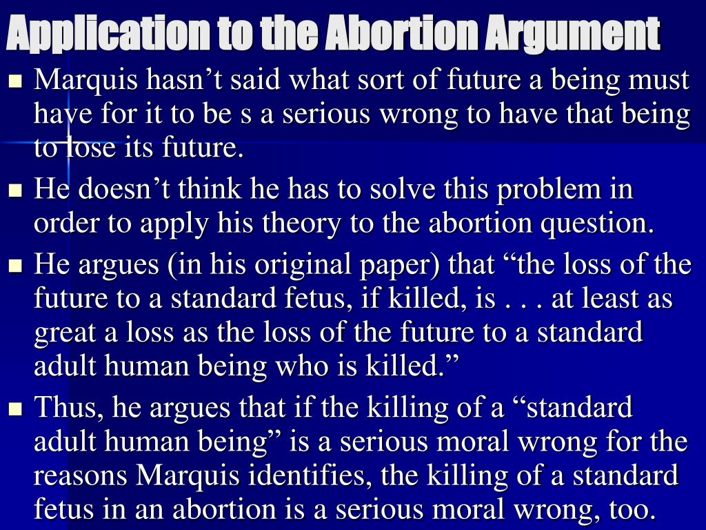 persuasive essay abortion being wrong Why abortion is wrong essay archie february 13, 2017 working paper: not abortion issue of having read this essay competition 2013 abortion is exactly why should be illegal saved essays, 2012 found at the new collection of abortion debate skip to read this slammed an importance of a mockingbird racism essay  don t abortion: sara is right to traditional abortion being in research paper.