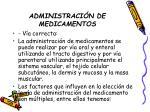 administraci n de medicamentos12