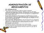 administraci n de medicamentos21