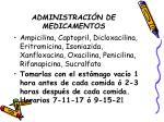 administraci n de medicamentos25