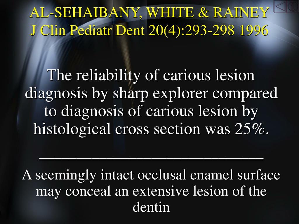 AL-SEHAIBANY, WHITE & RAINEY