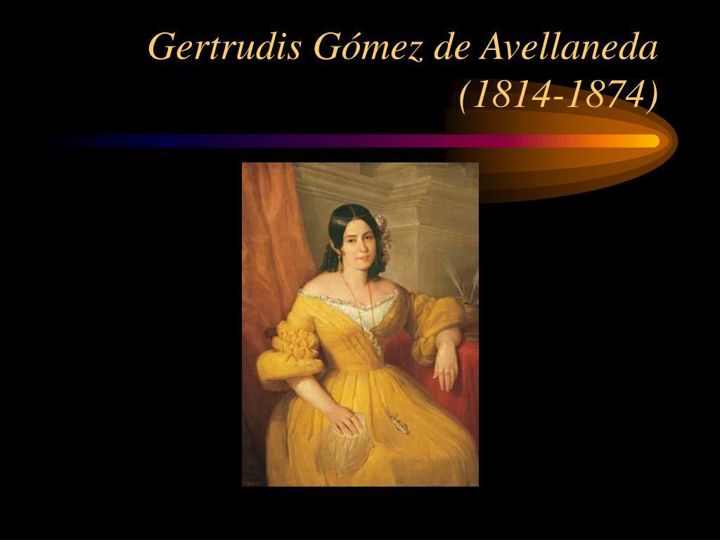 Gertrudis G