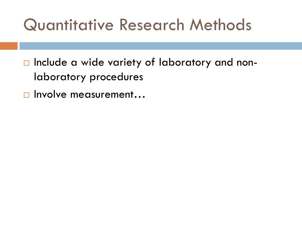 sampling quantitative research Sampling and sample size calculation authors nick fox amanda hunn nigel mathers sampling and sample size are crucial issues in pieces of quantitative research, which seek to make statistically based generalisations from the study results to.