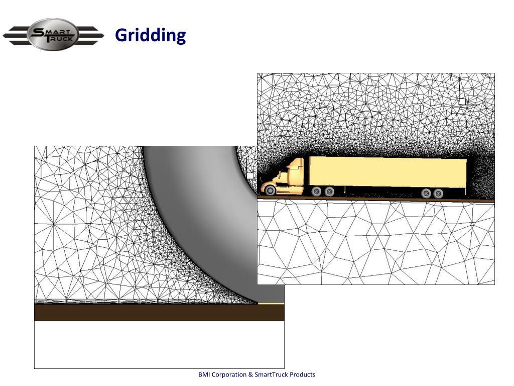 Gridding