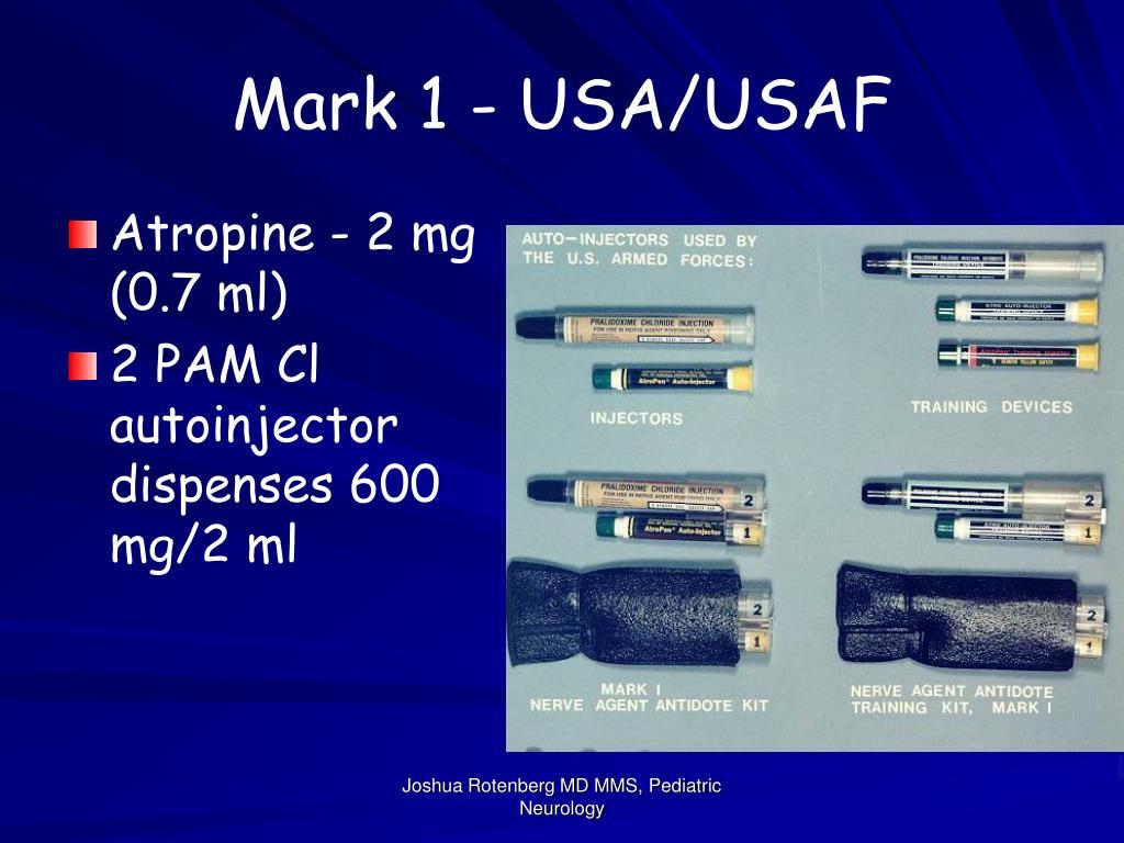 Mark 1 - USA/USAF