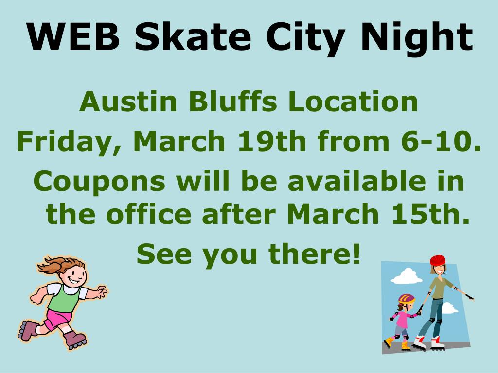 WEB Skate City Night