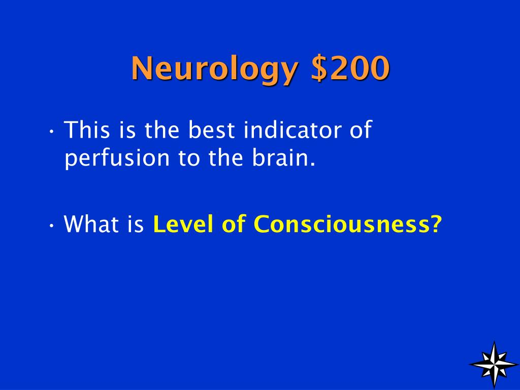 Neurology $200