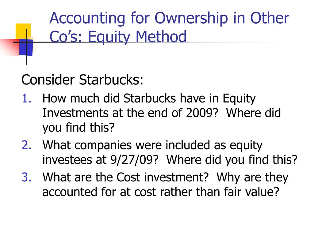 what is equity in accounting