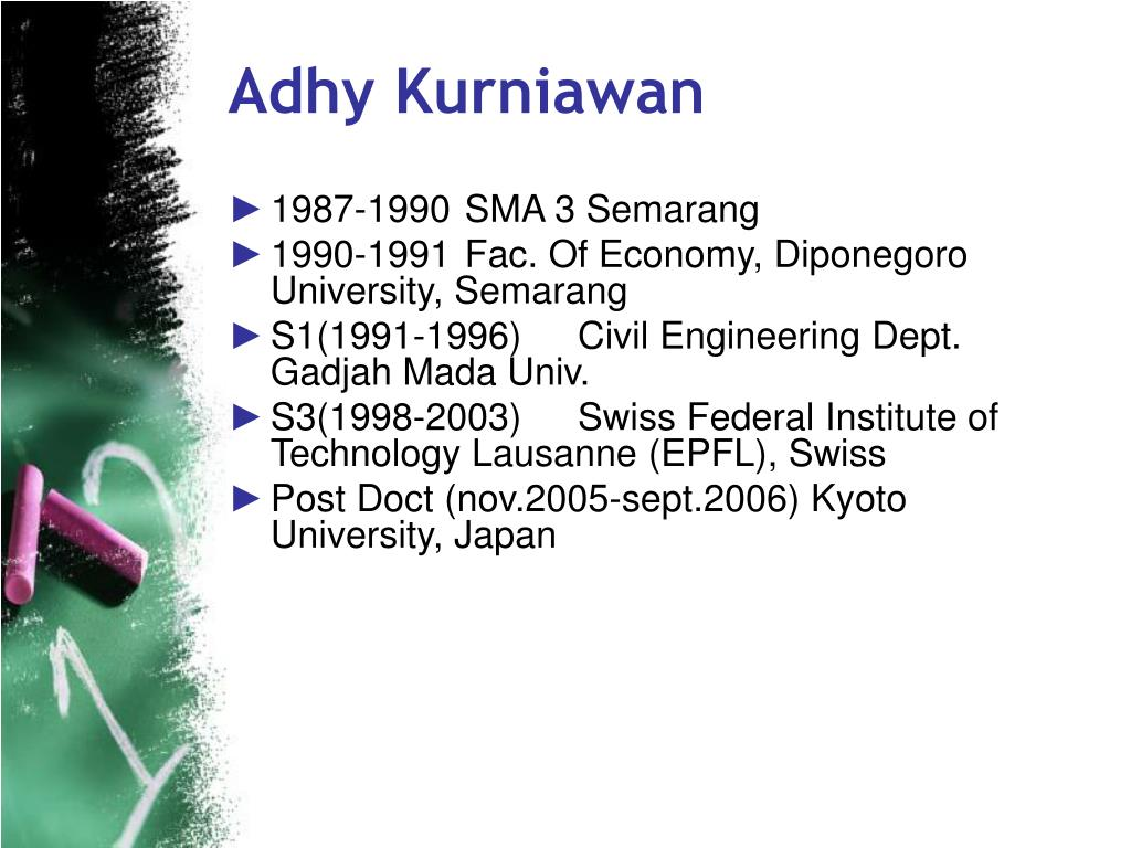 Adhy Kurniawan