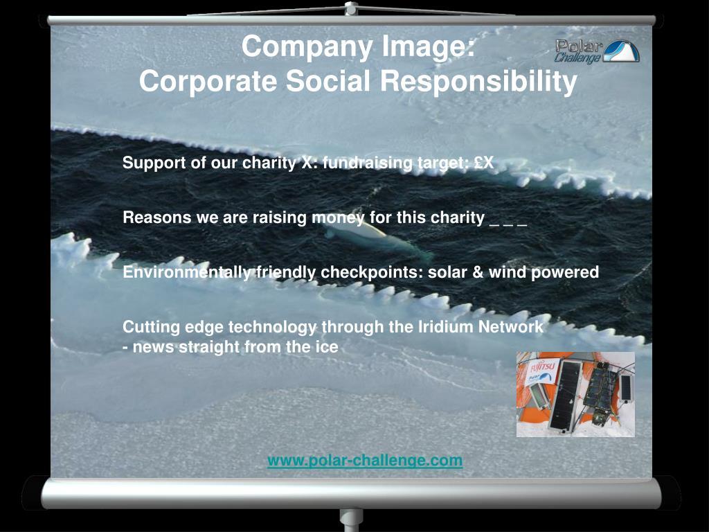 Company Image: