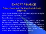 export finance28