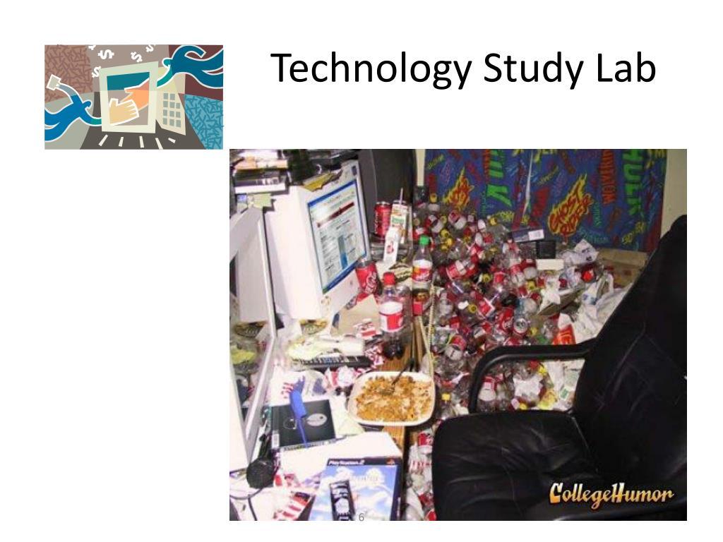 Technology Study Lab
