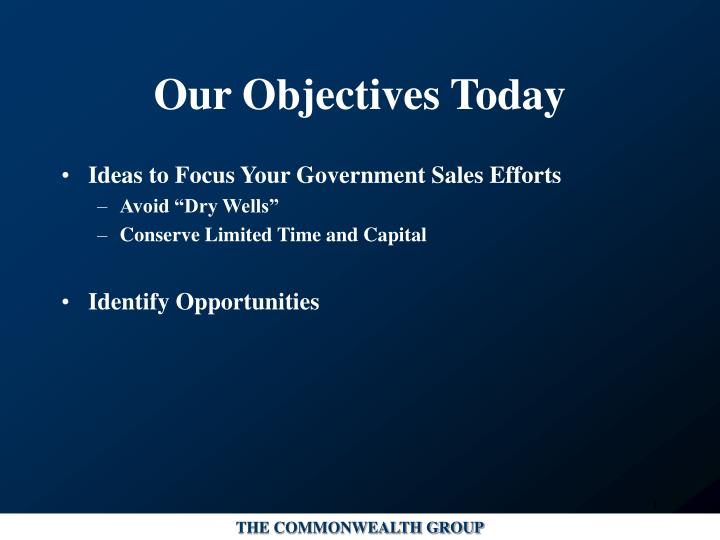 Our objectives today l.jpg