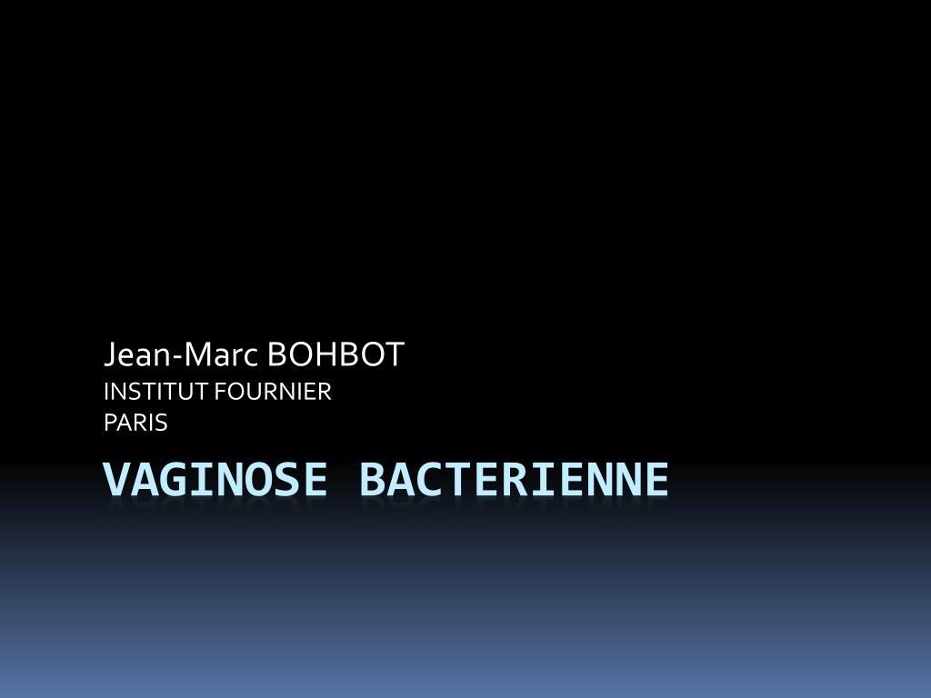 Jean-Marc BOHBOT