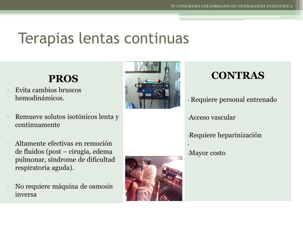 IV CONGRESO COLOMBIANO DE NEFROLOGÍA PEDIÁTRICA