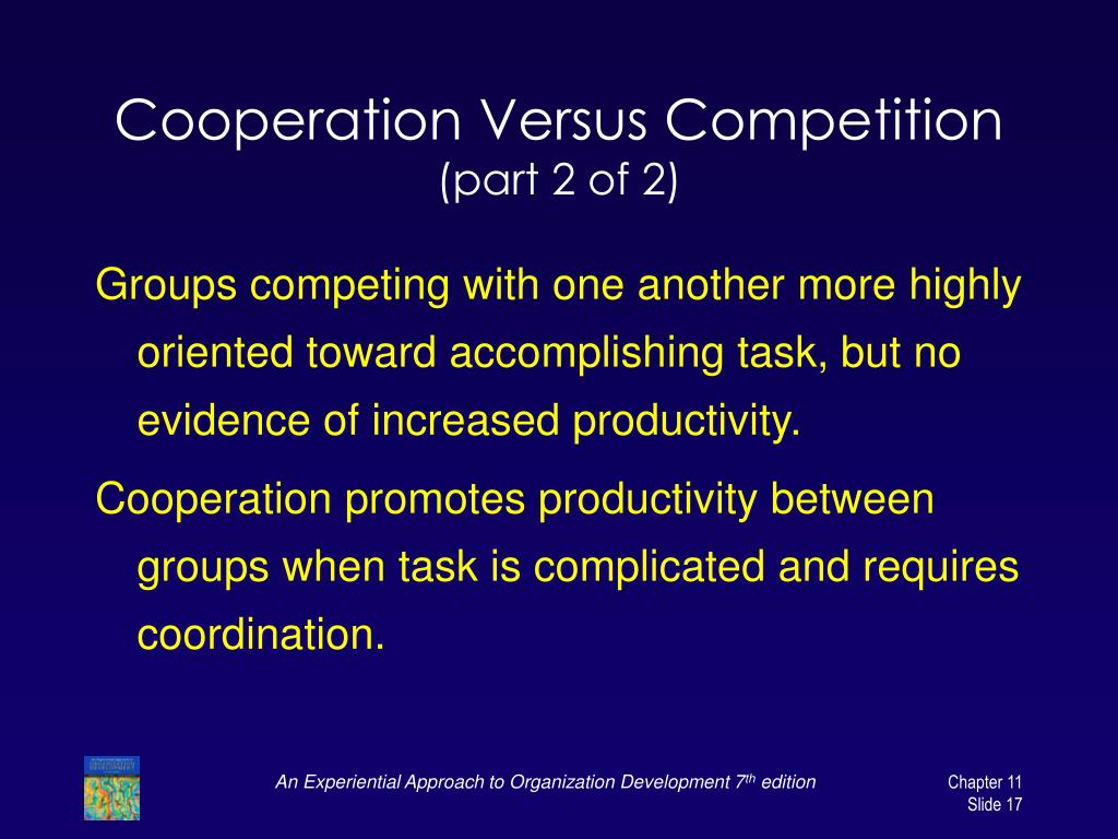 competition vs cooperation essay Cooperation vs competition essay, - definition for hypothesis for kids $ order from rainbow vs cooperation competition essay resource center of the cases.