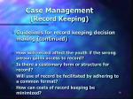 case management record keeping16