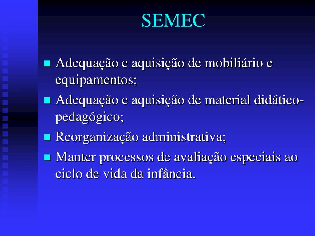 SEMEC