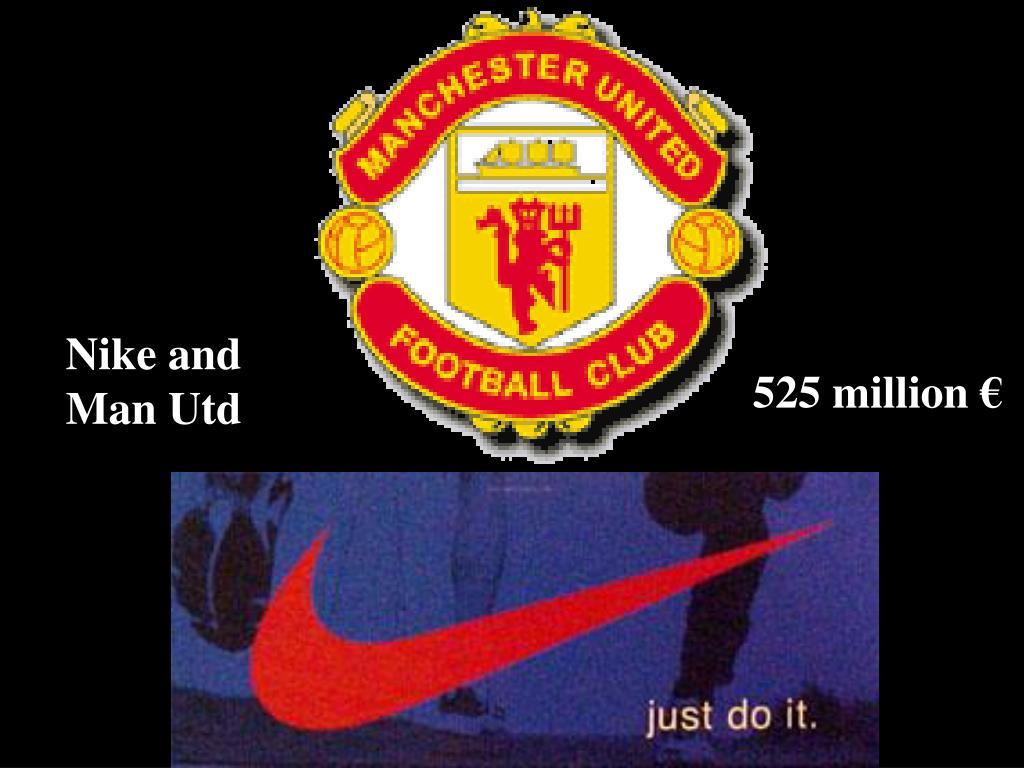 Nike and