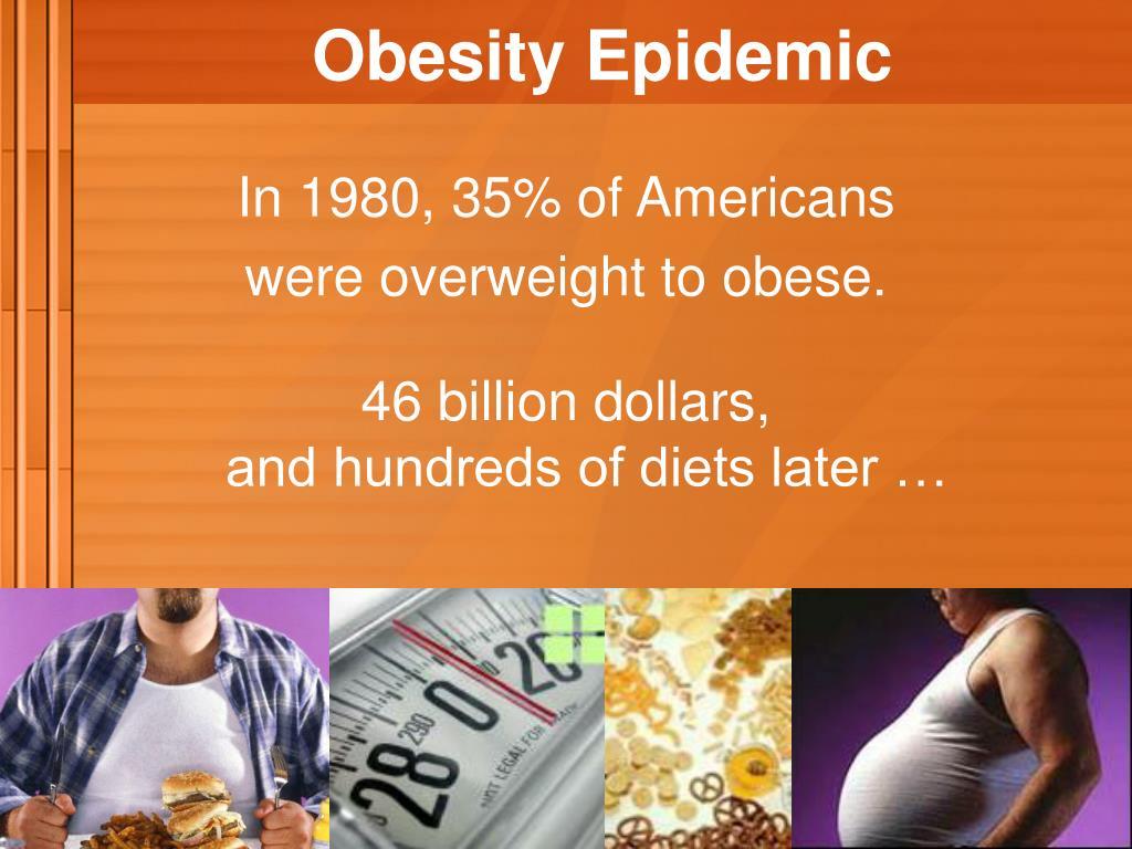 Obesity Epidemic