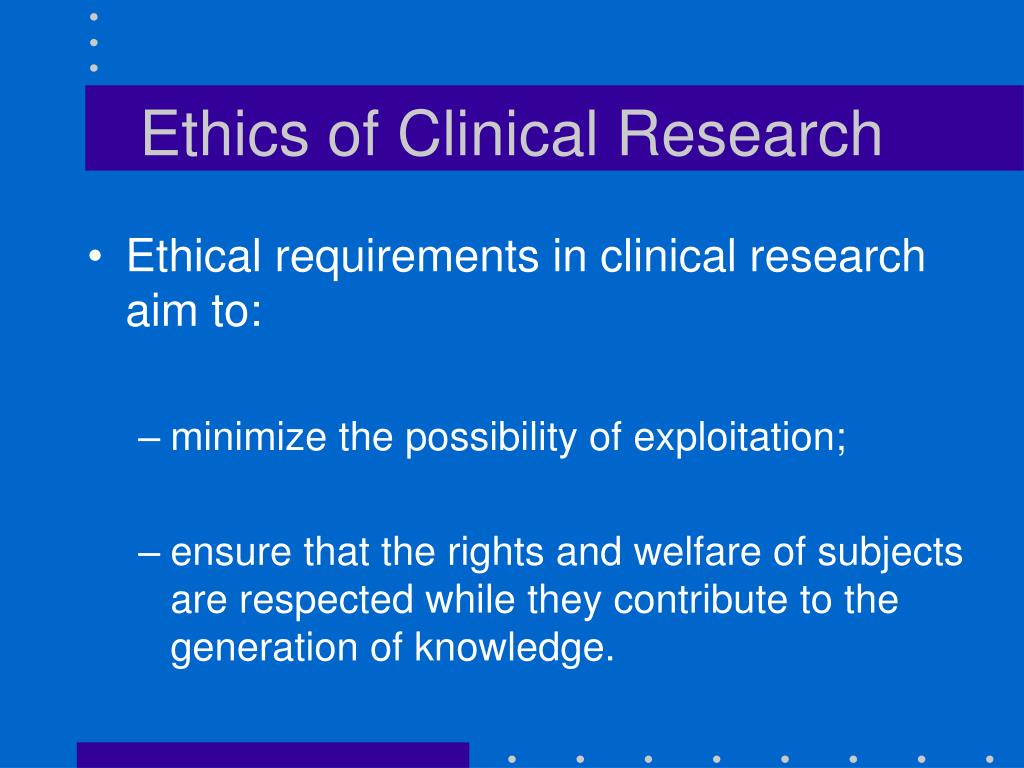 ethical standards for human research essay Human services essay ethical standards - modify the way you deal with your assignment with our approved service entrust your paper to us and we will do our best for you stop getting unsatisfactory marks with these custom dissertation recommendations.