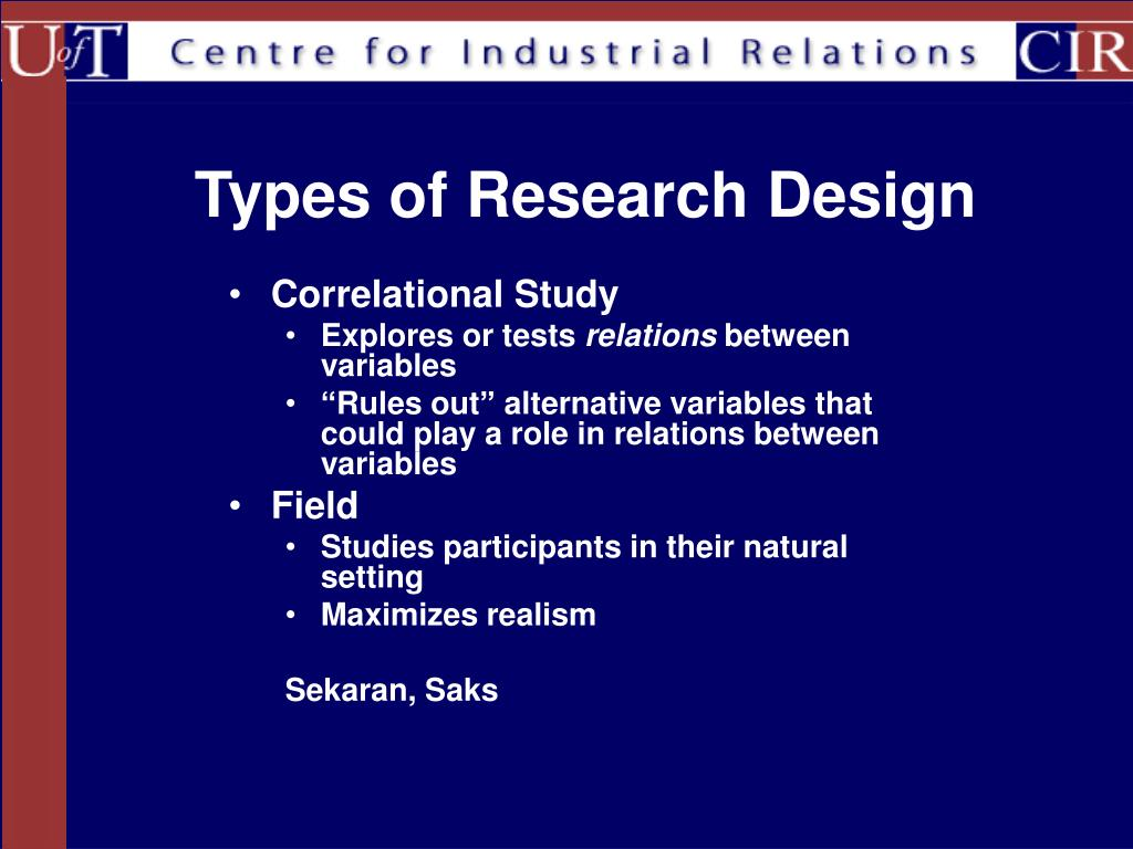research methods and designs Choosing a mixed methods design in this module, different types of mixed methods research designs will be discussed learning objectives: discuss key considerations.