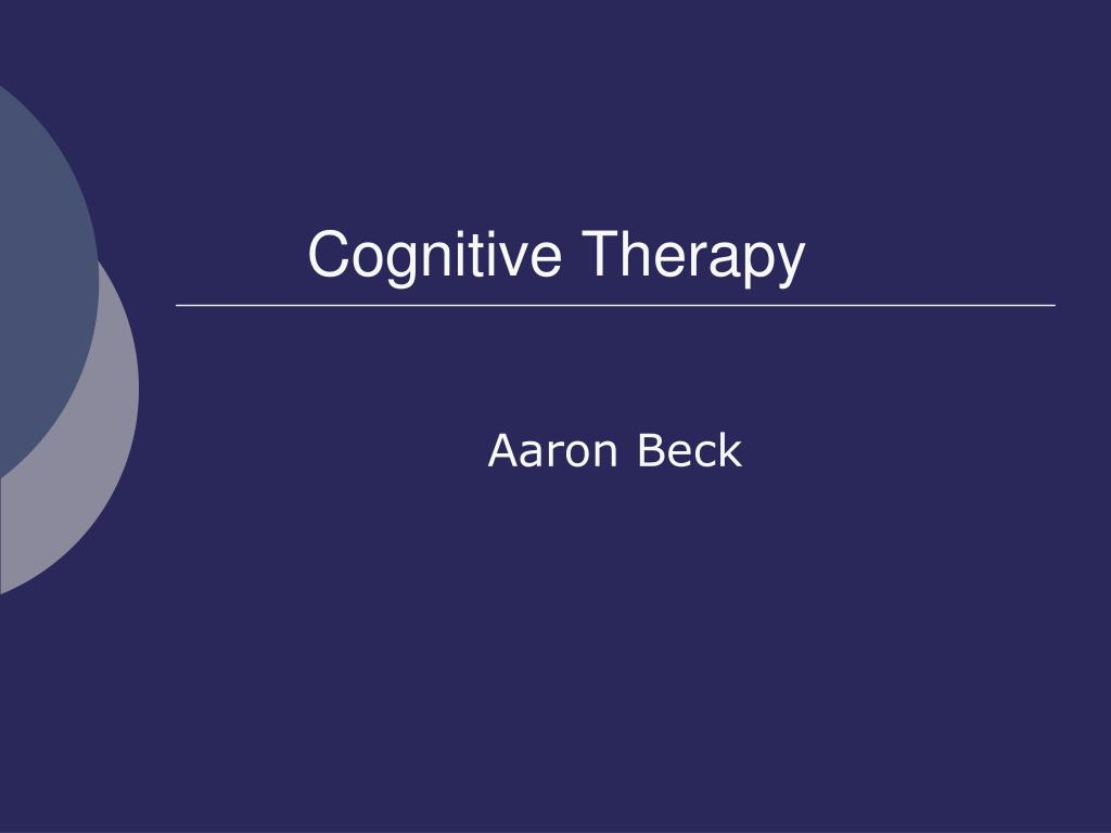 research papers on ways cognitive therapy affect panic attacks Research at uh finds cognitive-behavioral therapy effective in combatting anxiety disorders combination of treatments provides improvement for disorders such as fear of flying, public speaking or .