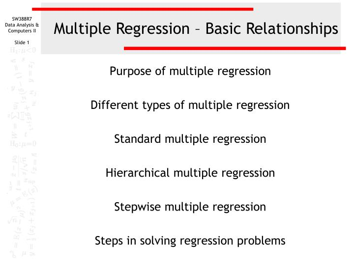 Multiple regression basic relationships l.jpg
