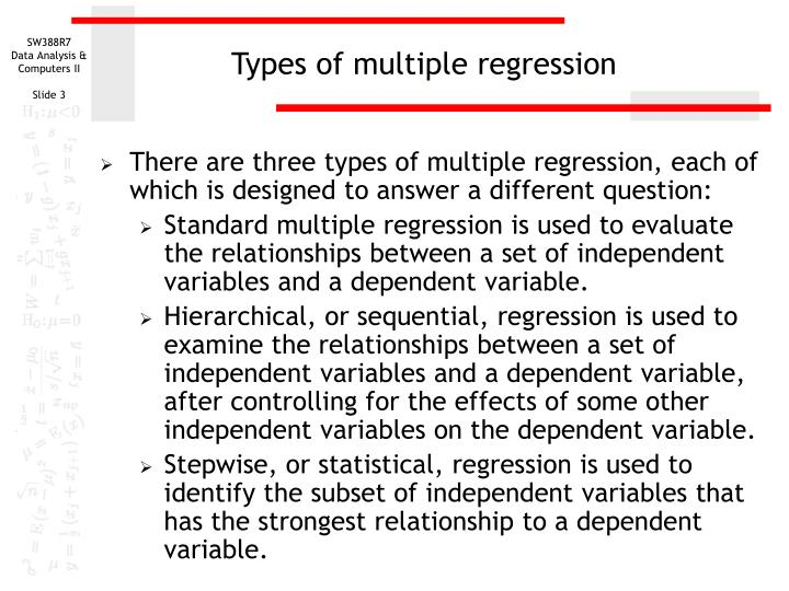 Types of multiple regression l.jpg