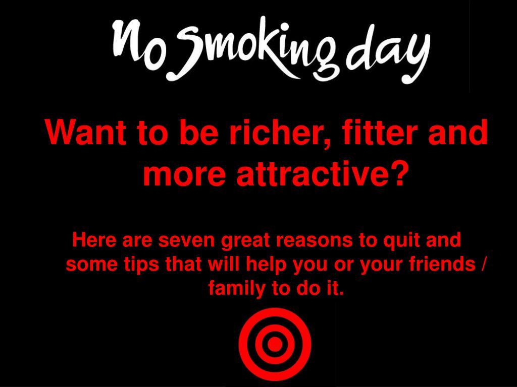 Want to be richer, fitter and more attractive?