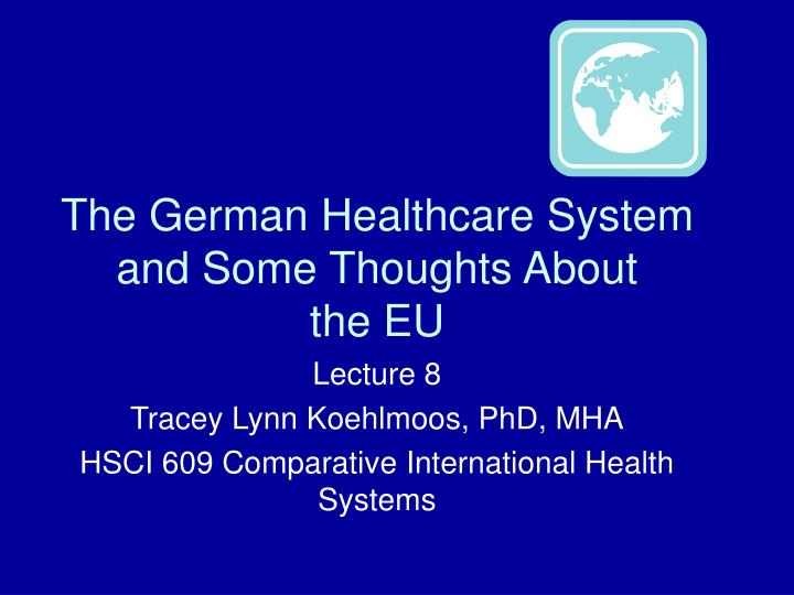 The german healthcare system and some thoughts about the eu l.jpg