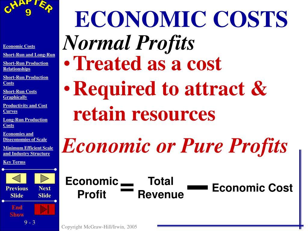 Economic