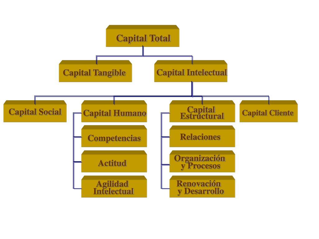 Capital Total