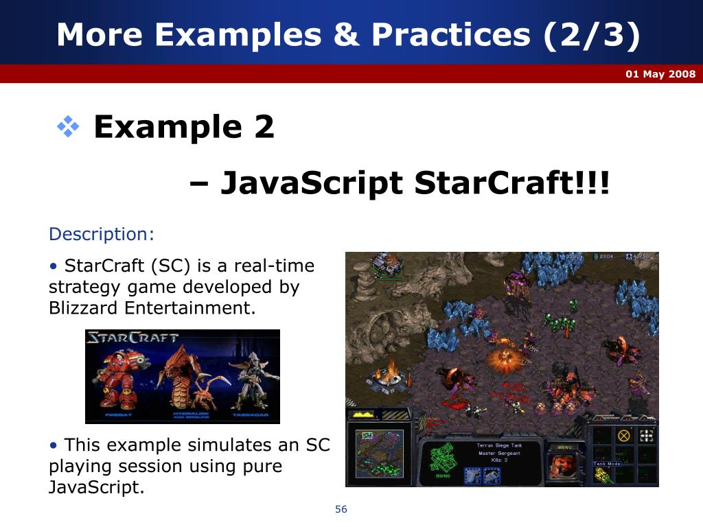 More Examples & Practices (2/3)